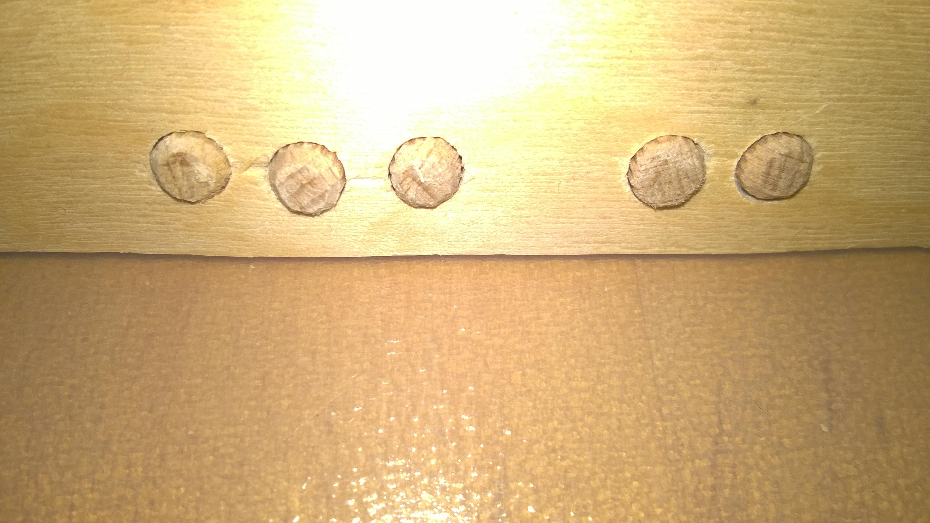 Steuerungsboard 2